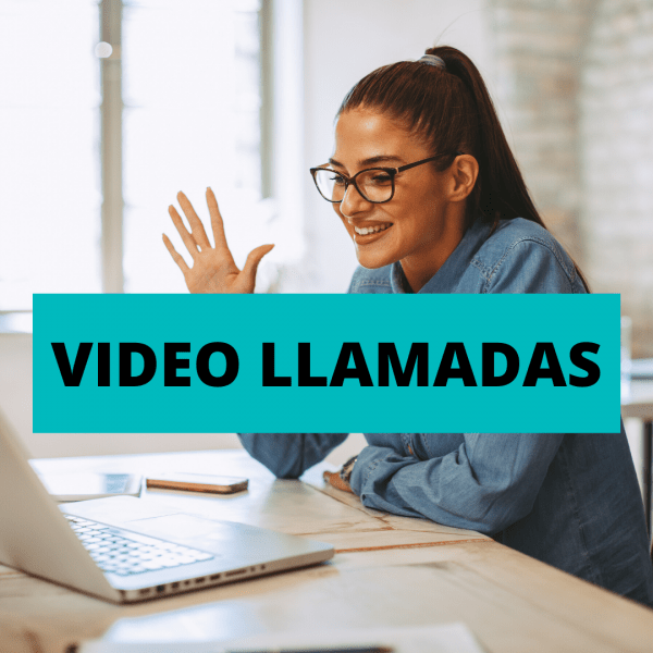 VIDEO LLAMADAS